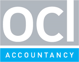 OCL Accountancy logo